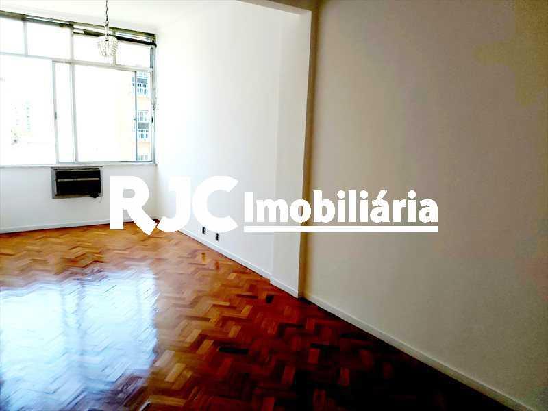 20200219_144332 - Apartamento 1 quarto à venda Tijuca, Rio de Janeiro - R$ 338.000 - MBAP10858 - 1