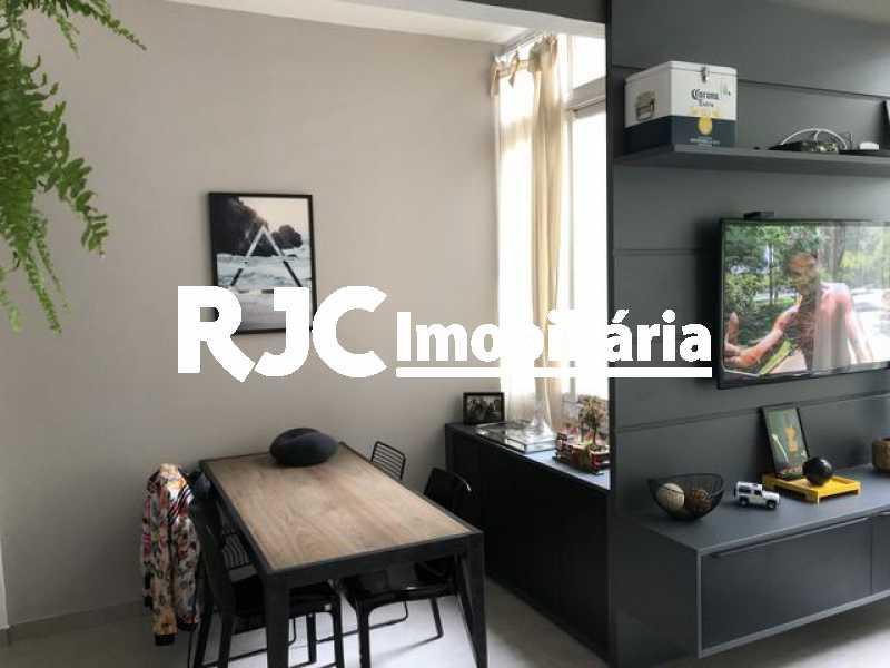 A - Apartamento 2 quartos à venda Ipanema, Rio de Janeiro - R$ 1.730.000 - MBAP24713 - 1