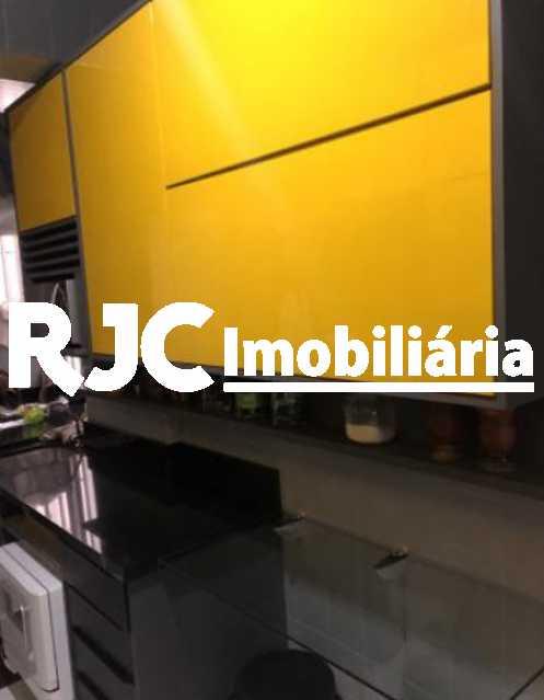 P - Apartamento 2 quartos à venda Ipanema, Rio de Janeiro - R$ 1.730.000 - MBAP24713 - 16