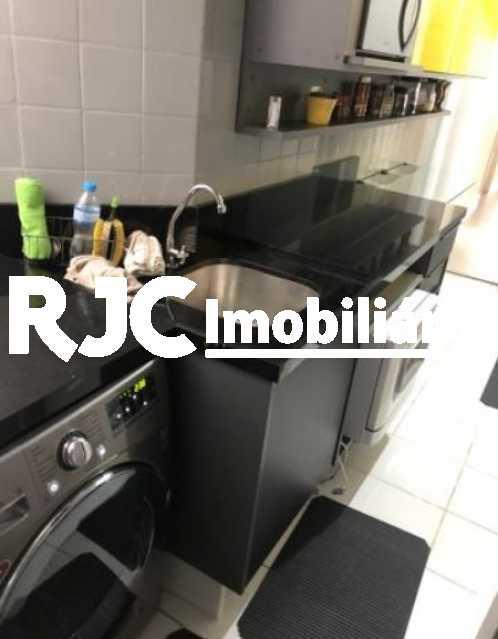 R - Apartamento 2 quartos à venda Ipanema, Rio de Janeiro - R$ 1.730.000 - MBAP24713 - 17