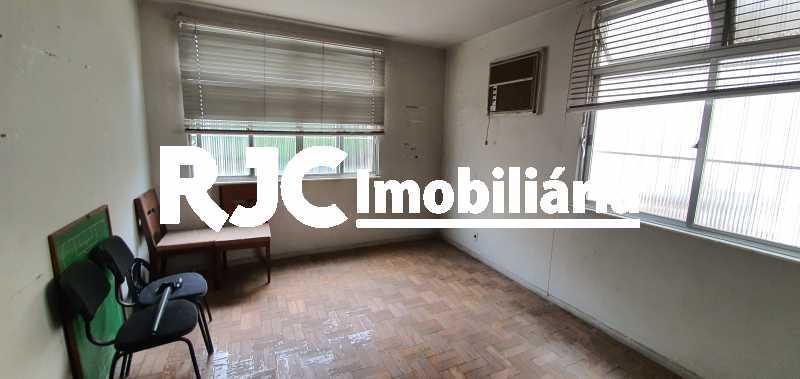 20200228_110909 - Casa 4 quartos à venda Maracanã, Rio de Janeiro - R$ 700.000 - MBCA40167 - 1
