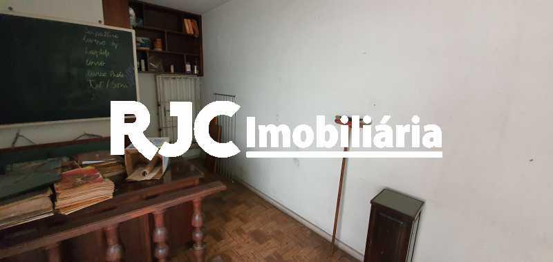 20200228_110914 - Casa 4 quartos à venda Maracanã, Rio de Janeiro - R$ 700.000 - MBCA40167 - 4