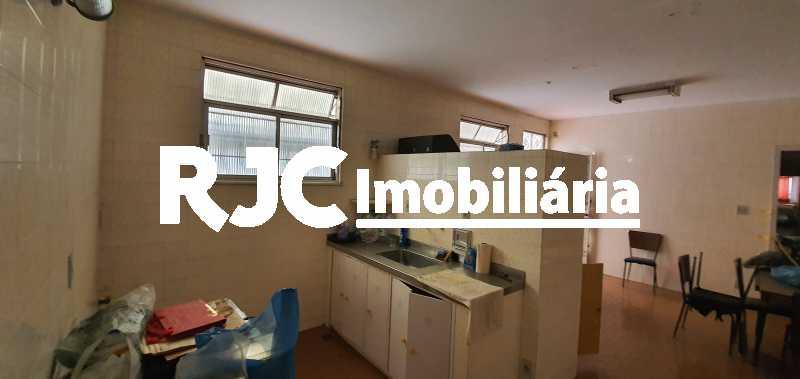 20200228_110946 - Casa 4 quartos à venda Maracanã, Rio de Janeiro - R$ 700.000 - MBCA40167 - 5