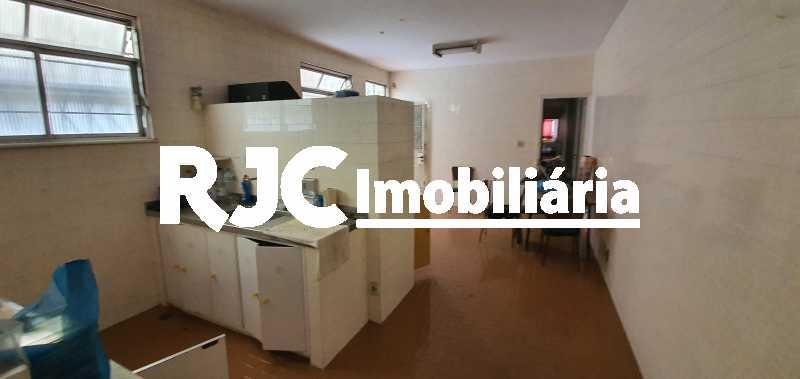 20200228_110948 - Casa 4 quartos à venda Maracanã, Rio de Janeiro - R$ 700.000 - MBCA40167 - 13