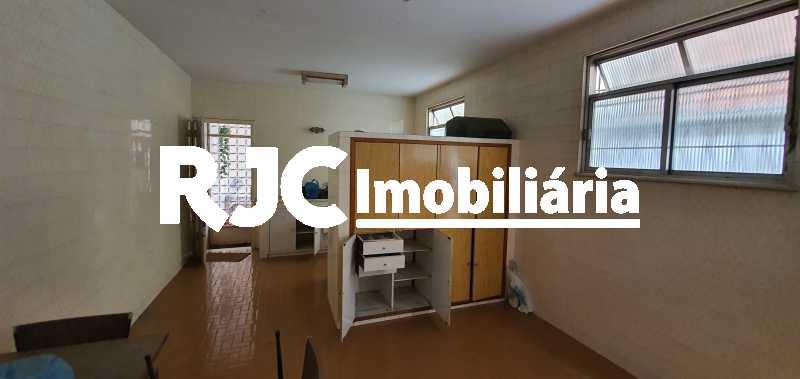 20200228_111014 - Casa 4 quartos à venda Maracanã, Rio de Janeiro - R$ 700.000 - MBCA40167 - 12