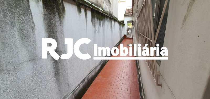 20200228_111020 - Casa 4 quartos à venda Maracanã, Rio de Janeiro - R$ 700.000 - MBCA40167 - 18