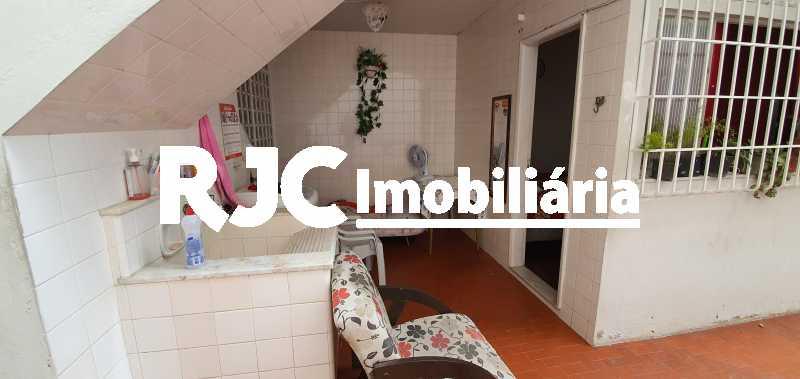 20200228_111048 - Casa 4 quartos à venda Maracanã, Rio de Janeiro - R$ 700.000 - MBCA40167 - 17