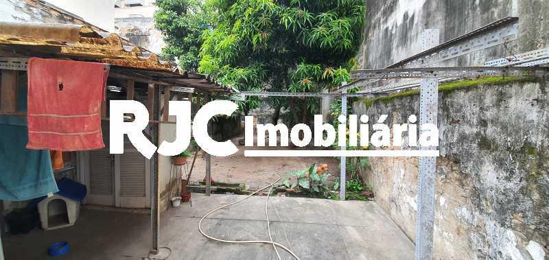 20200228_111111 - Casa 4 quartos à venda Maracanã, Rio de Janeiro - R$ 700.000 - MBCA40167 - 16