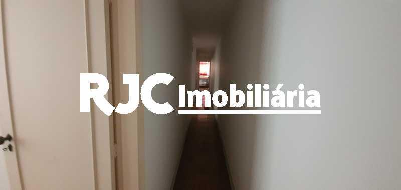 20200228_111322 - Casa 4 quartos à venda Maracanã, Rio de Janeiro - R$ 700.000 - MBCA40167 - 6