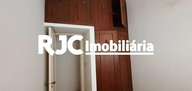 20200228_111343 - Casa 4 quartos à venda Maracanã, Rio de Janeiro - R$ 700.000 - MBCA40167 - 8