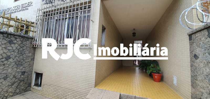 20200228_111624 - Casa 4 quartos à venda Maracanã, Rio de Janeiro - R$ 700.000 - MBCA40167 - 20