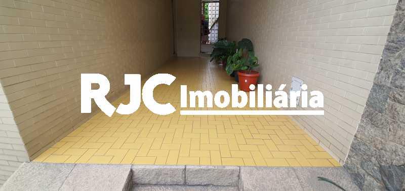20200228_111629 - Casa 4 quartos à venda Maracanã, Rio de Janeiro - R$ 700.000 - MBCA40167 - 21