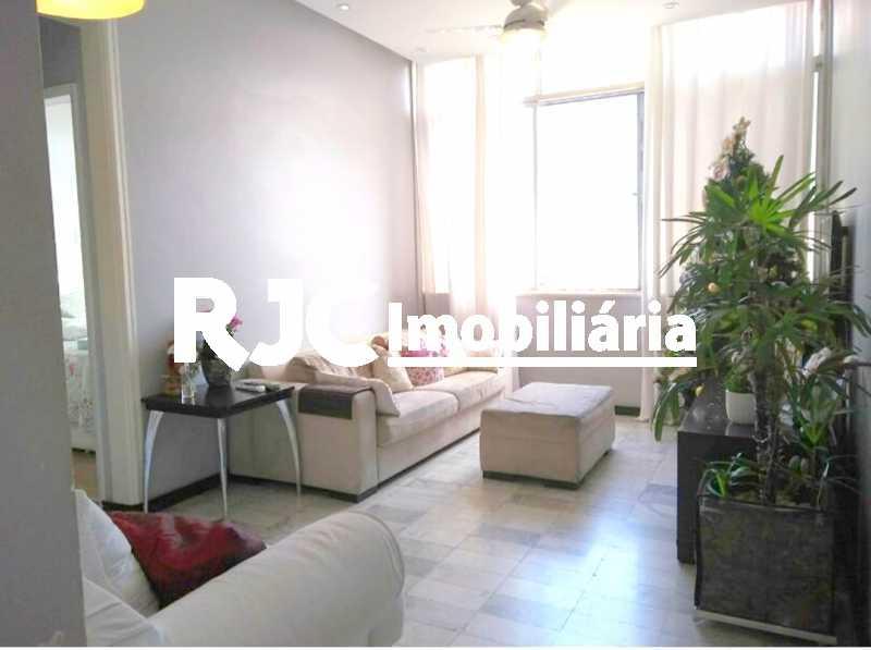 2 - Cobertura 2 quartos à venda Tijuca, Rio de Janeiro - R$ 549.900 - MBCO20161 - 3