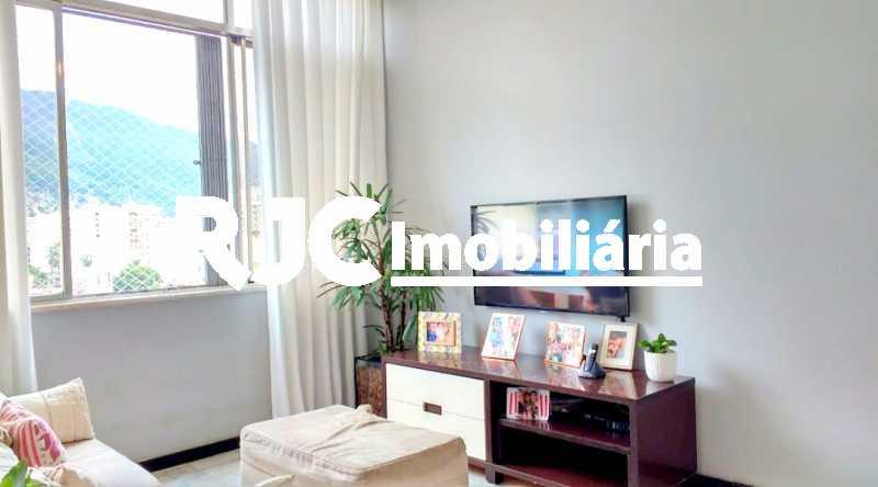 3 - Cobertura 2 quartos à venda Tijuca, Rio de Janeiro - R$ 549.900 - MBCO20161 - 4