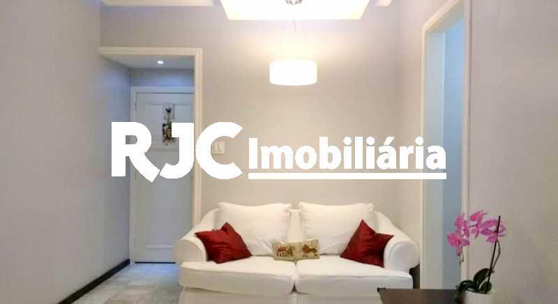 4 - Cobertura 2 quartos à venda Tijuca, Rio de Janeiro - R$ 549.900 - MBCO20161 - 5