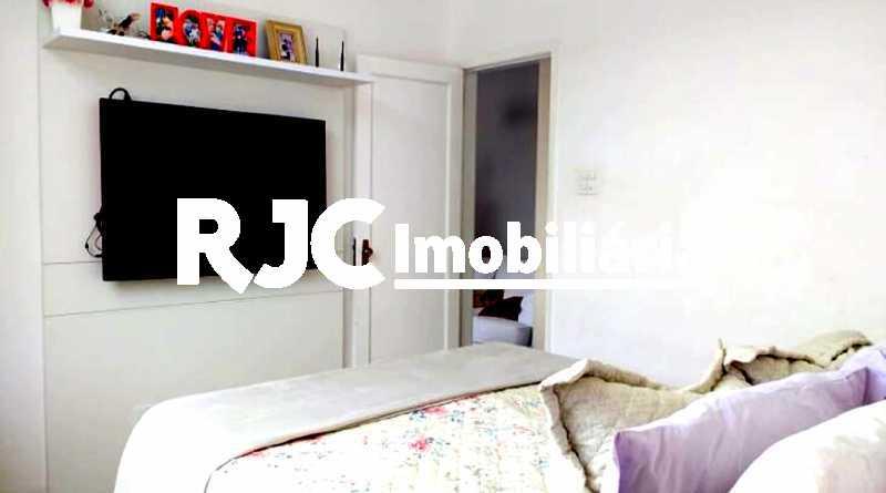 6 - Cobertura 2 quartos à venda Tijuca, Rio de Janeiro - R$ 549.900 - MBCO20161 - 7