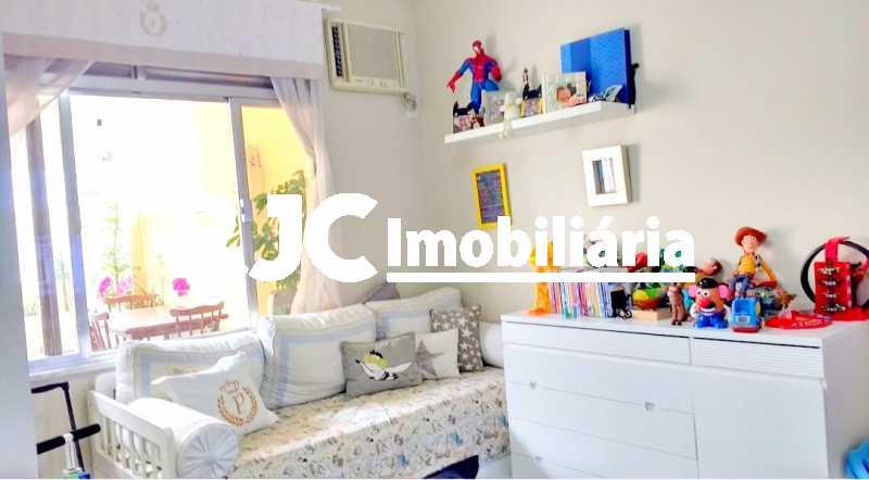 8 - Cobertura 2 quartos à venda Tijuca, Rio de Janeiro - R$ 549.900 - MBCO20161 - 9