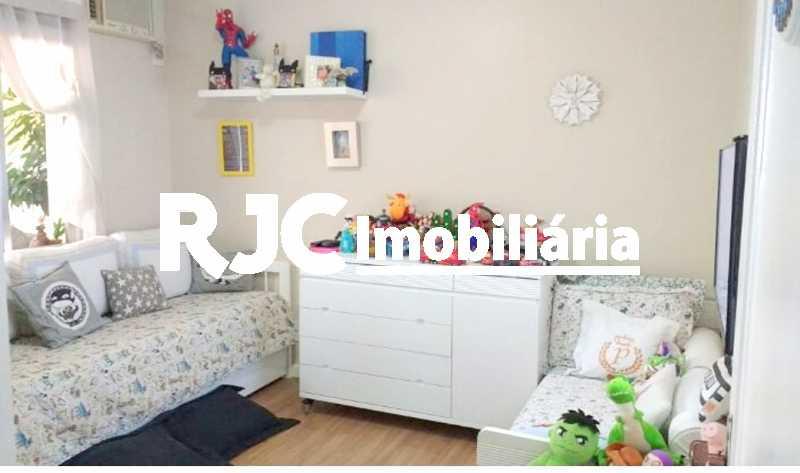 9 - Cobertura 2 quartos à venda Tijuca, Rio de Janeiro - R$ 549.900 - MBCO20161 - 10