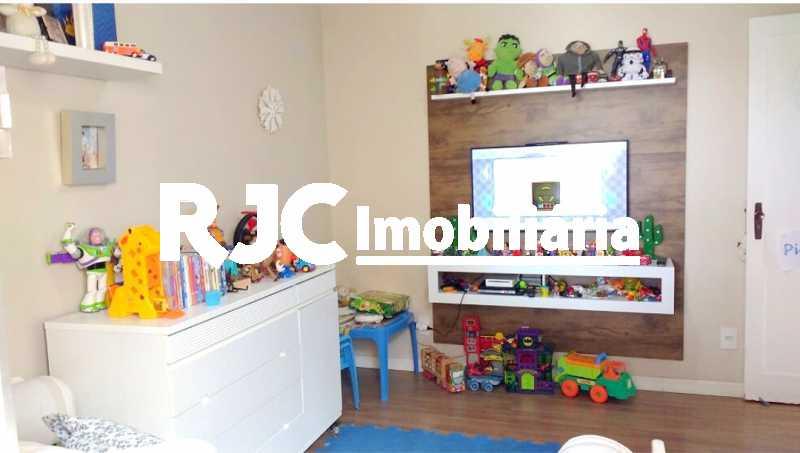 10 - Cobertura 2 quartos à venda Tijuca, Rio de Janeiro - R$ 549.900 - MBCO20161 - 11