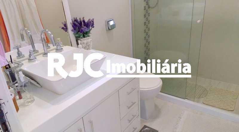 11 - Cobertura 2 quartos à venda Tijuca, Rio de Janeiro - R$ 549.900 - MBCO20161 - 12