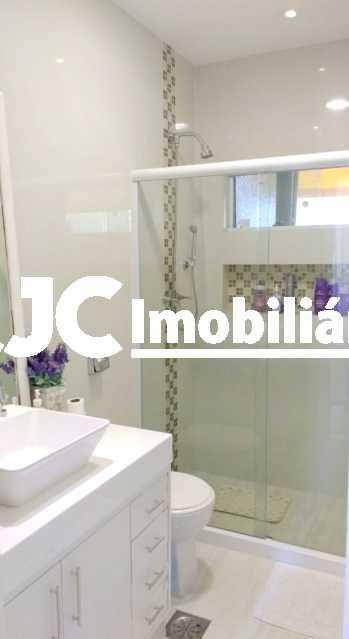 12 - Cobertura 2 quartos à venda Tijuca, Rio de Janeiro - R$ 549.900 - MBCO20161 - 13