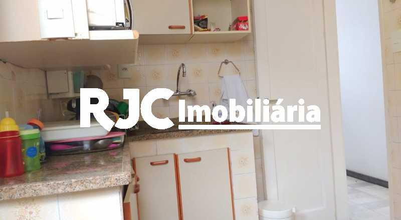 13 - Cobertura 2 quartos à venda Tijuca, Rio de Janeiro - R$ 549.900 - MBCO20161 - 14