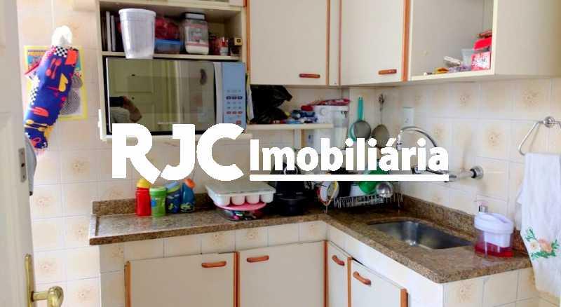 14 - Cobertura 2 quartos à venda Tijuca, Rio de Janeiro - R$ 549.900 - MBCO20161 - 15