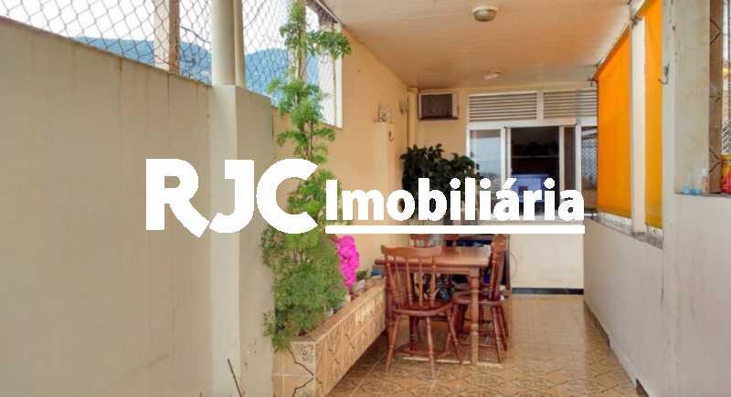 17 - Cobertura 2 quartos à venda Tijuca, Rio de Janeiro - R$ 549.900 - MBCO20161 - 18