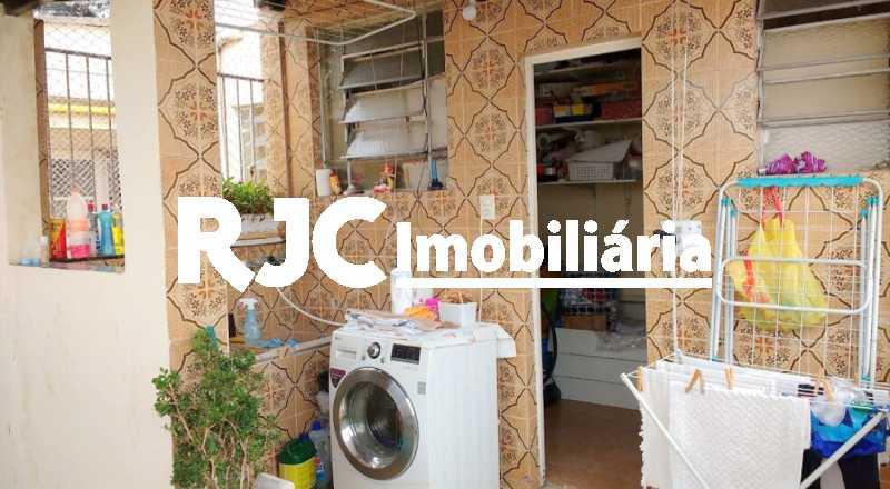 19 - Cobertura 2 quartos à venda Tijuca, Rio de Janeiro - R$ 549.900 - MBCO20161 - 20