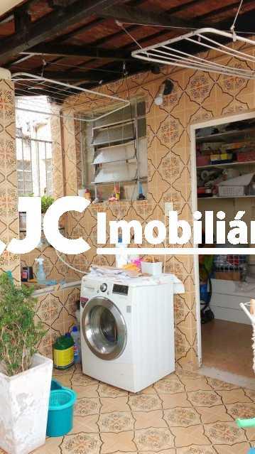 21 - Cobertura 2 quartos à venda Tijuca, Rio de Janeiro - R$ 549.900 - MBCO20161 - 22