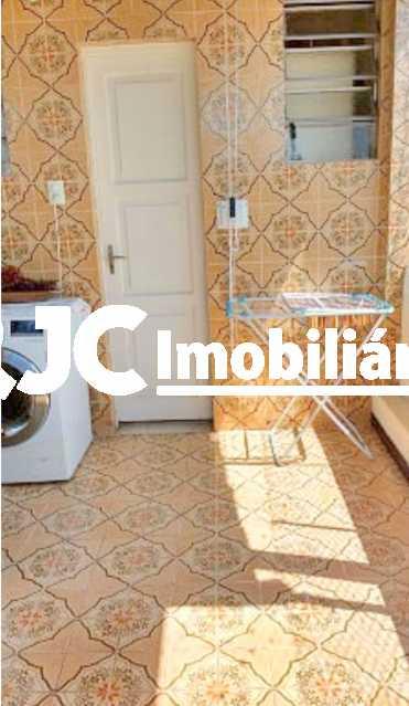 22 - Cobertura 2 quartos à venda Tijuca, Rio de Janeiro - R$ 549.900 - MBCO20161 - 23