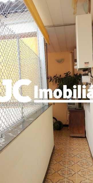23 - Cobertura 2 quartos à venda Tijuca, Rio de Janeiro - R$ 549.900 - MBCO20161 - 24