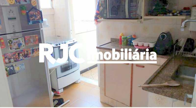 24 - Cobertura 2 quartos à venda Tijuca, Rio de Janeiro - R$ 549.900 - MBCO20161 - 25