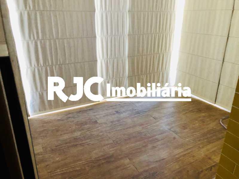 IMG_2851 - Apartamento 1 quarto à venda Vila Isabel, Rio de Janeiro - R$ 450.000 - MBAP10863 - 10