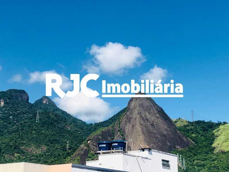 IMG_2854 - Apartamento 1 quarto à venda Vila Isabel, Rio de Janeiro - R$ 450.000 - MBAP10863 - 4