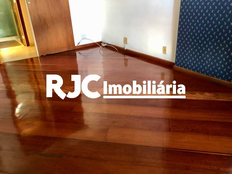 IMG_2856 - Apartamento 1 quarto à venda Vila Isabel, Rio de Janeiro - R$ 450.000 - MBAP10863 - 9