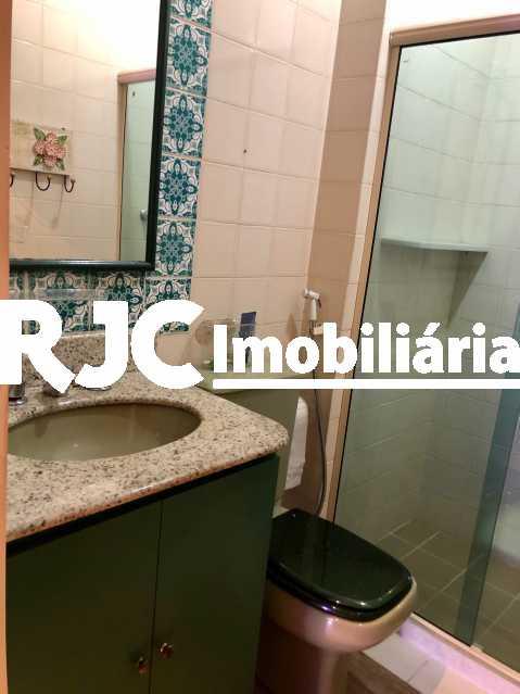 IMG_2858 - Apartamento 1 quarto à venda Vila Isabel, Rio de Janeiro - R$ 450.000 - MBAP10863 - 14