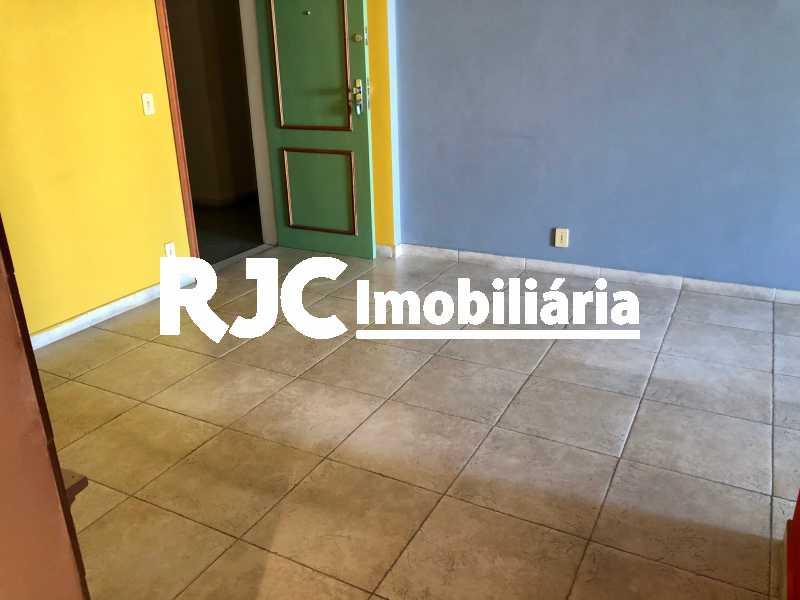 IMG_2859 - Apartamento 1 quarto à venda Vila Isabel, Rio de Janeiro - R$ 450.000 - MBAP10863 - 11