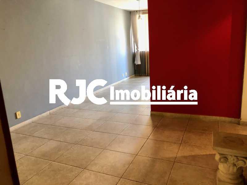 IMG_2860 - Apartamento 1 quarto à venda Vila Isabel, Rio de Janeiro - R$ 450.000 - MBAP10863 - 5