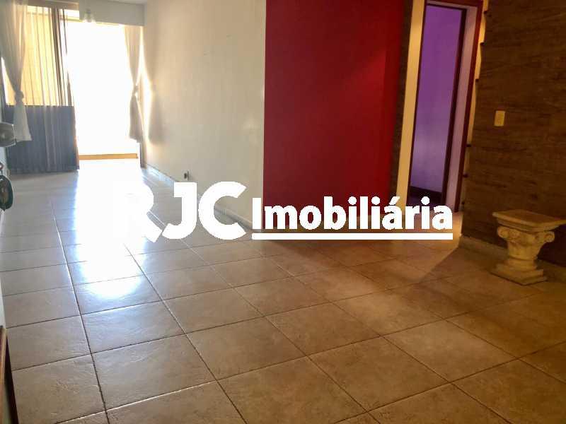 IMG_2861 - Apartamento 1 quarto à venda Vila Isabel, Rio de Janeiro - R$ 450.000 - MBAP10863 - 6