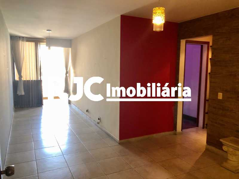 IMG_2862 - Apartamento 1 quarto à venda Vila Isabel, Rio de Janeiro - R$ 450.000 - MBAP10863 - 3