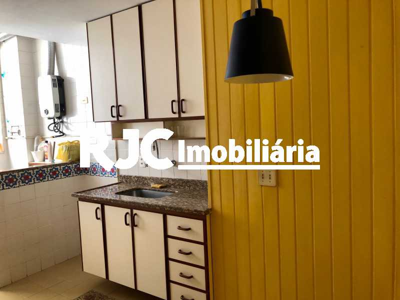 IMG_2865 - Apartamento 1 quarto à venda Vila Isabel, Rio de Janeiro - R$ 450.000 - MBAP10863 - 17