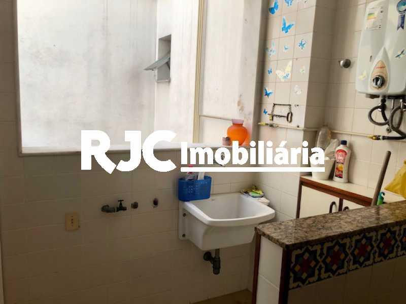 IMG_2867 - Apartamento 1 quarto à venda Vila Isabel, Rio de Janeiro - R$ 450.000 - MBAP10863 - 20