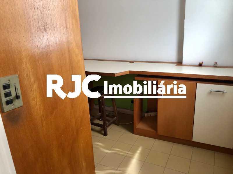 IMG_2868 - Apartamento 1 quarto à venda Vila Isabel, Rio de Janeiro - R$ 450.000 - MBAP10863 - 13