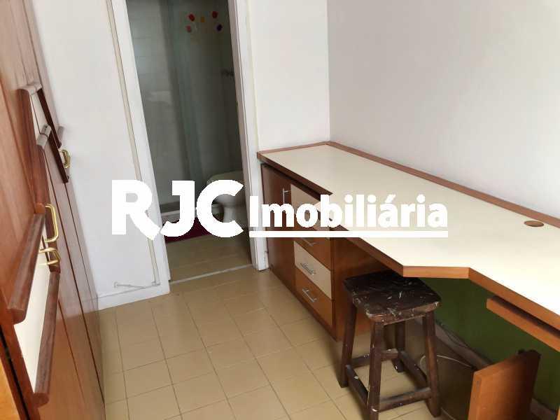 IMG_2869 - Apartamento 1 quarto à venda Vila Isabel, Rio de Janeiro - R$ 450.000 - MBAP10863 - 19