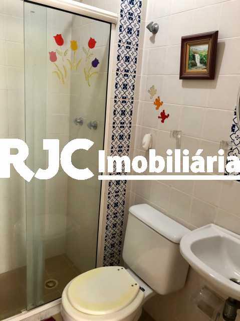 IMG_2872 - Apartamento 1 quarto à venda Vila Isabel, Rio de Janeiro - R$ 450.000 - MBAP10863 - 15