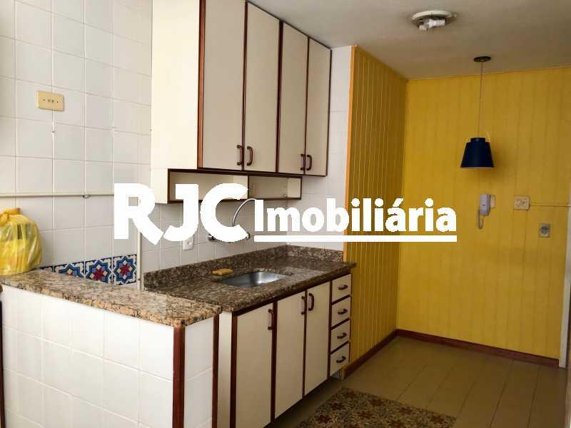 IMG_2873 - Apartamento 1 quarto à venda Vila Isabel, Rio de Janeiro - R$ 450.000 - MBAP10863 - 16