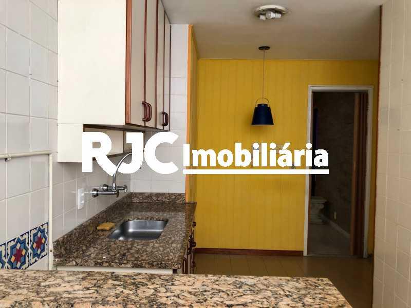 IMG_2874 - Apartamento 1 quarto à venda Vila Isabel, Rio de Janeiro - R$ 450.000 - MBAP10863 - 18