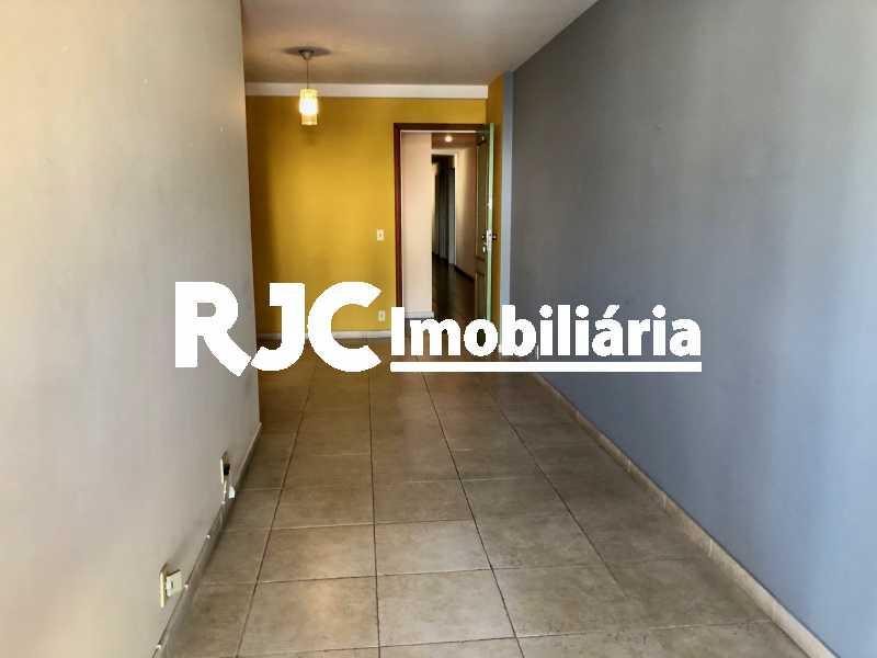 IMG_2875 - Apartamento 1 quarto à venda Vila Isabel, Rio de Janeiro - R$ 450.000 - MBAP10863 - 7