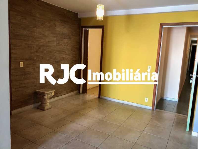 IMG_2876 - Apartamento 1 quarto à venda Vila Isabel, Rio de Janeiro - R$ 450.000 - MBAP10863 - 8